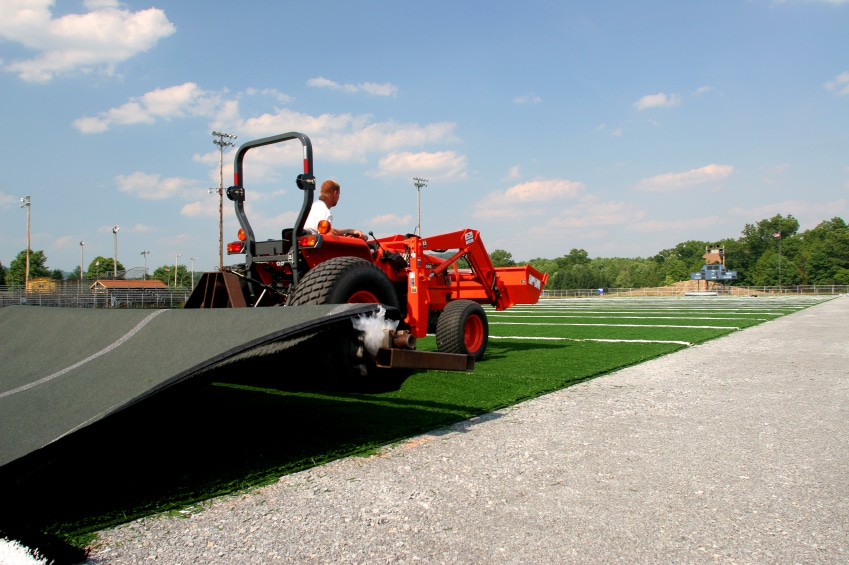 Learn Why Synthetic Turf Is Best for Landscaping